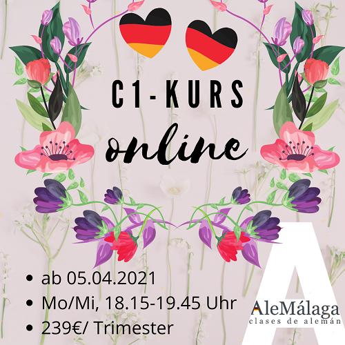 cursos online aleman